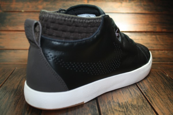 Nike Kenshin Chukka Leather