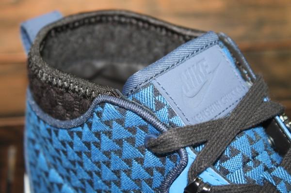 Nike Kenshin Chukka Textile