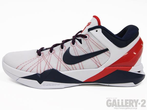 Nike Kobe 7 'USA' - New Images