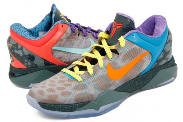 info for 31958 a296e Nike Kobe 7  What The Kobe  - Release Date + Info