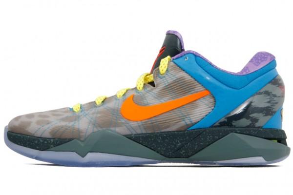 Nike Kobe 7 'What The Kobe' - Release Date + Info