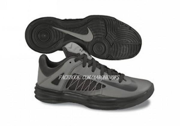 Nike Lunar Hyperdunk 2012 Low - Spring 2013