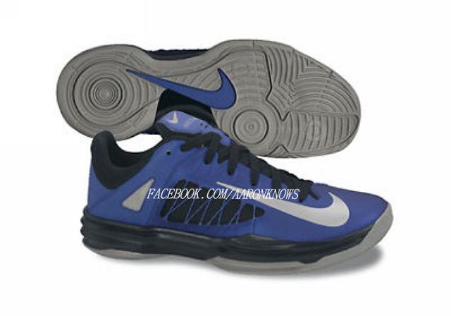 2965f14d5957 Nike Lunar Hyperdunk 2012 Low - Spring 2013