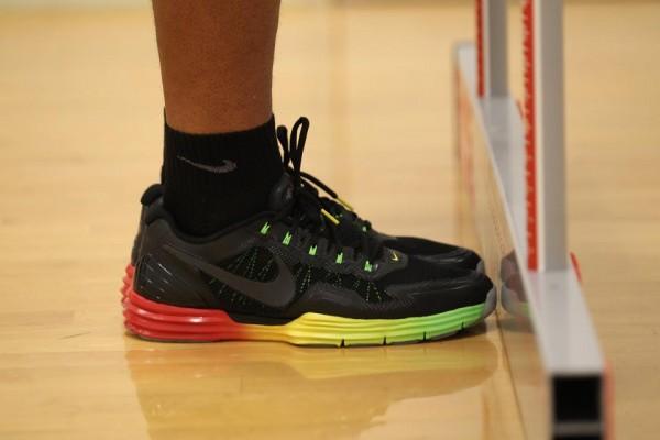 Nike Lunar TR1 'Fuel'