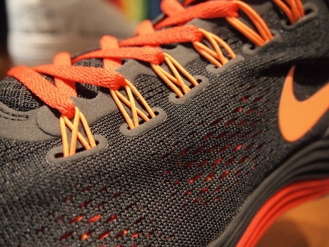 Nike LunarGlide+ 4 iD Samples  230c9d1ad1