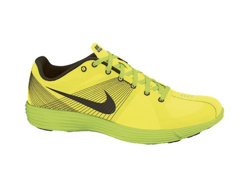 Nike Lunaracer+  Volt Sequoia-Electric Green   9b098b441a