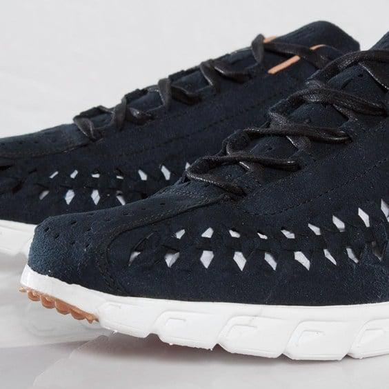 Nike Mayfly Woven NSW TZ 'Black' at SNS