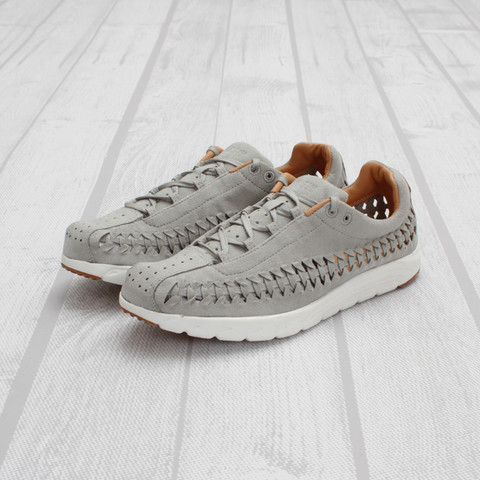 Nike Mayfly Woven NSW TZ 'Granite' at Concepts