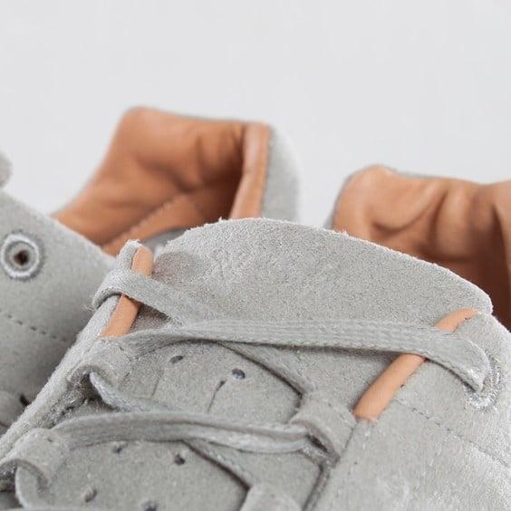 Nike Mayfly Woven NSW TZ 'Granite' at SNS