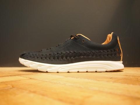 Nike Mayfly Woven NSW TZ 'Black' - New Image