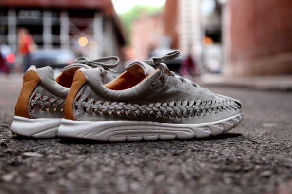 Nike Mayfly Woven NSW TZ at Kith NYC