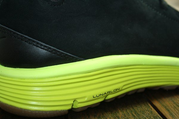 Nike Ralston Lunar Mid TZ 'Black/Volt' - Another Look