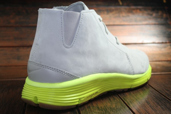 Nike Ralston Lunar Mid TZ 'Granite/Volt' - Another Look