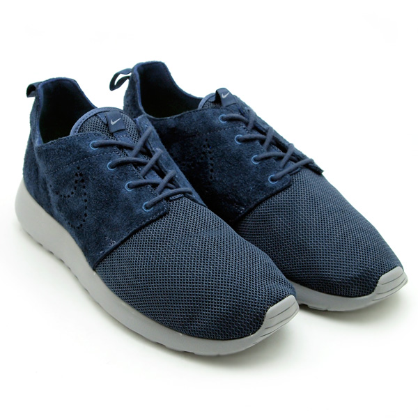 Nike Roshe Run Premium 'Thunder Blue/Stealth'