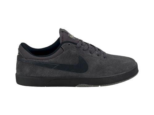 Nike SB Eric Koston 'Anthracite/Black-Buff Gold'
