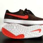 Nike SB Eric Koston 'Baroque Brown/Team Red'