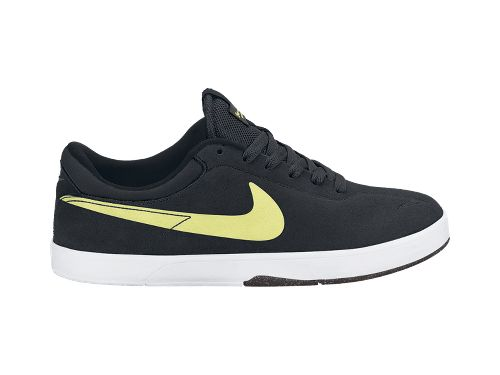 Nike SB Eric Koston 'Black/Volt-Midnight Fog'