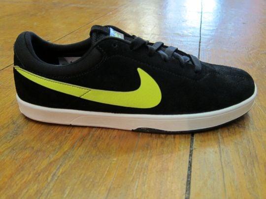 Nike SB Eric Koston 'Black/Volt'