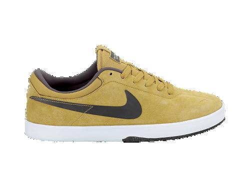 Nike SB Eric Koston 'Dark Gold Leaf/Midnight Fog-White'