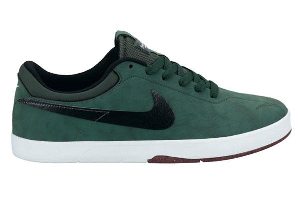 Nike SB Eric Koston 'Gorge Green' - July 2012