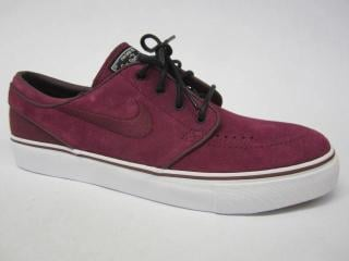 Nike SB Stefan Janoski 'Red Oxide' - July 2012