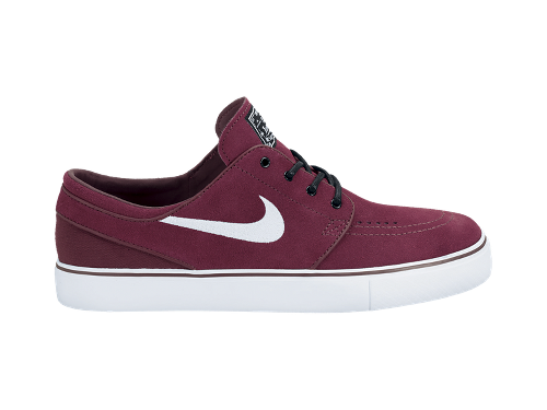 4acfb49a4b3a Nike SB Stefan Janoski  Red Oxide Red Oxide-Black-Gum Light Brown ...