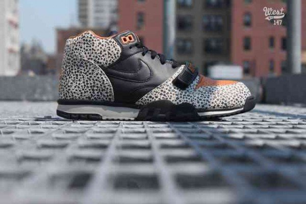 Nike Sportswear Safari Pack at West NYC