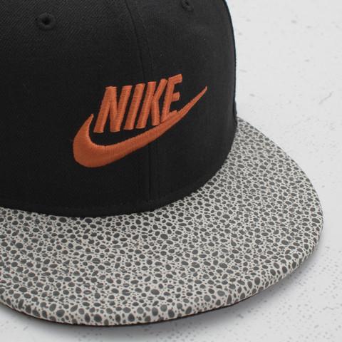 Nike Sportswear 'Safari' Snapback