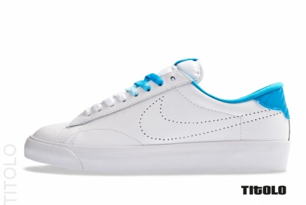 Nike Tennis Classic AC 'Clash' - New Images