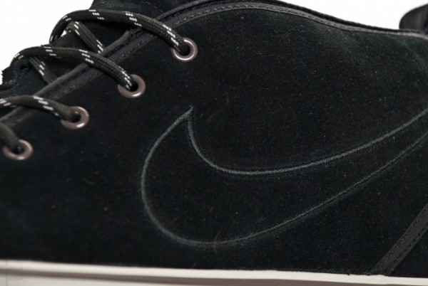 Nike Toki ND 'Black/Black-Smoke-Granite'