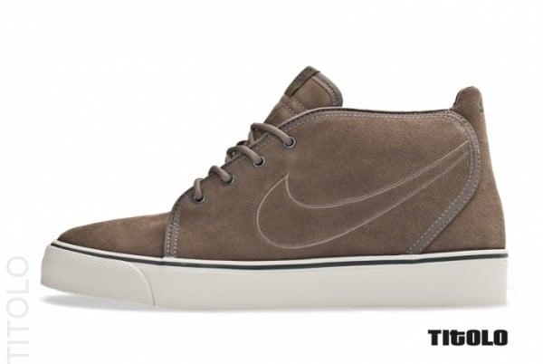 Nike Toki ND 'Smoke/Smoke-Anthracite-Granite'