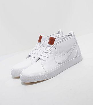 Nike Toki Premium Leather 'White' - size? Exclusive