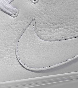 Nike Toki Premium Leather 'White' - size? Exclusive