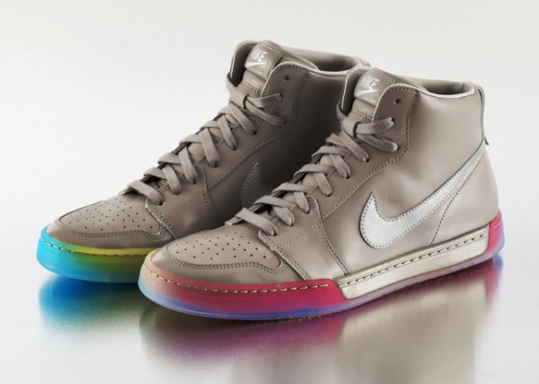 Nike Unveils the Be True Pride Pack