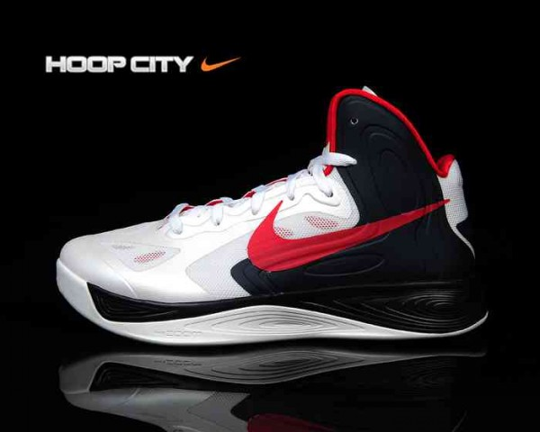 Nike Zoom Hyperfuse 2012 'USA'