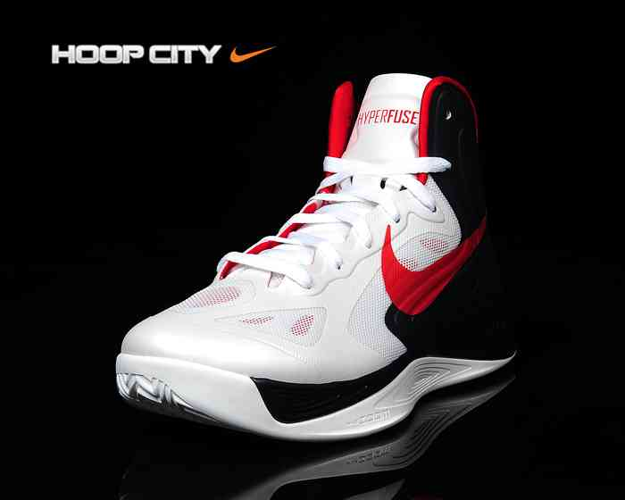 Nike Zoom Hyperfuse 2012 'USA'