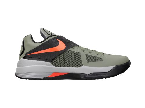 Nike Zoom KD IV 'Rogue Green' - Now Available at NikeStore