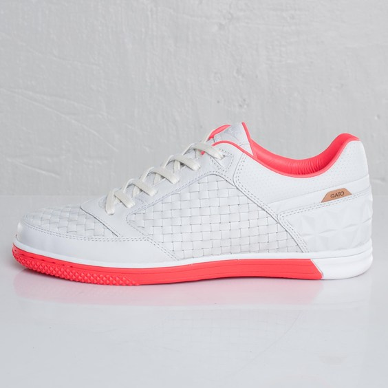 Nike5 Woven StreetGato 'Clash' - Another Look