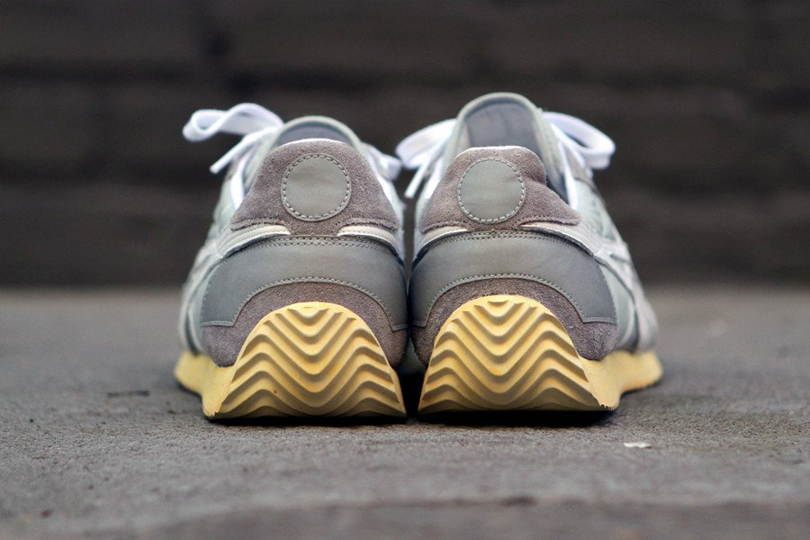 hot sale online 5fe1f 3001f Onitsuka Tiger California 78 Vintage 'Silver' | SneakerFiles