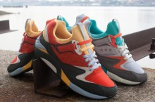 Packer Shoes x Saucony Grid 9000 Tech Pack – Release Date + Info