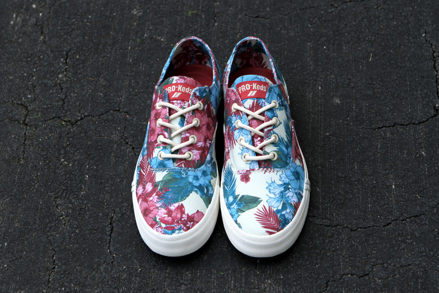 Play Cloths x PRO-Keds Royal CVO 'Aloha'
