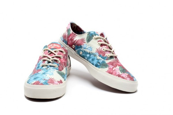 Play Cloths x PRO-Keds Royal CVO Canvas Capsule Collection