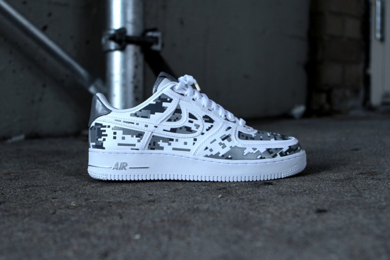 Release Reminder Nike Air Force 1 Low Premium High