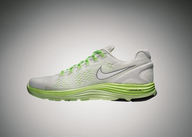 Release Reminder: Nike LunarGlide+ 4