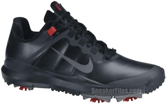 Release Reminder: Nike TW 13 'Black/Stealth-Varsity Red'