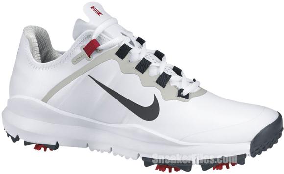 Release Reminder: Nike TW 13 'White/Anthracite-Varsity Red-Jetstream'