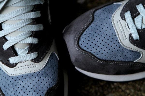 Ronnie Fieg x New Balance 999 'Steel Blue' - Release Info