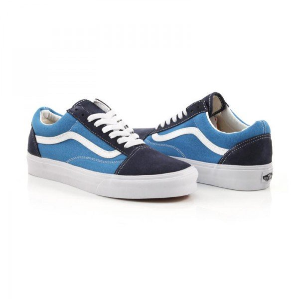 Skateboarder Magazine x Vans Old Skool