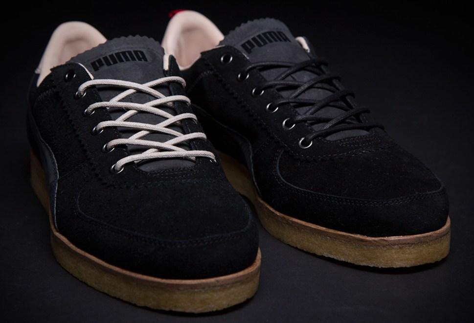 Sneaker Freaker x PUMA Dallas 'Bunyip'