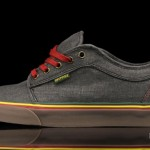 Spitfire x Vans Chukka Low 'Dark Grey'